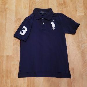 Ralph Lauren Polo Boys MD shirt